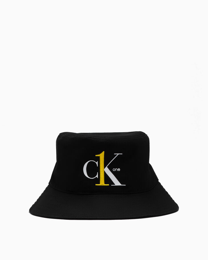 CALVIN KLEIN CK ONE BUCKET HAT