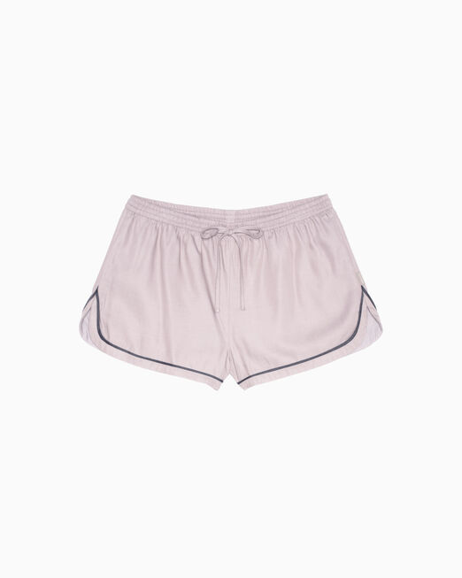 CALVIN KLEIN TENCEL SLEEP SHORTS