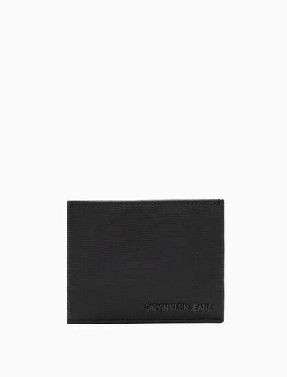 CALVIN KLEIN BILLFOLD WALLET WITH CARD CASE