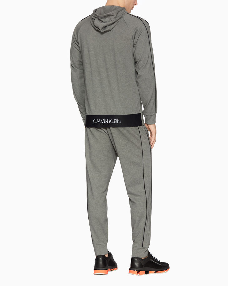 CALVIN KLEIN ACTIVE ICON KNIT PANTS