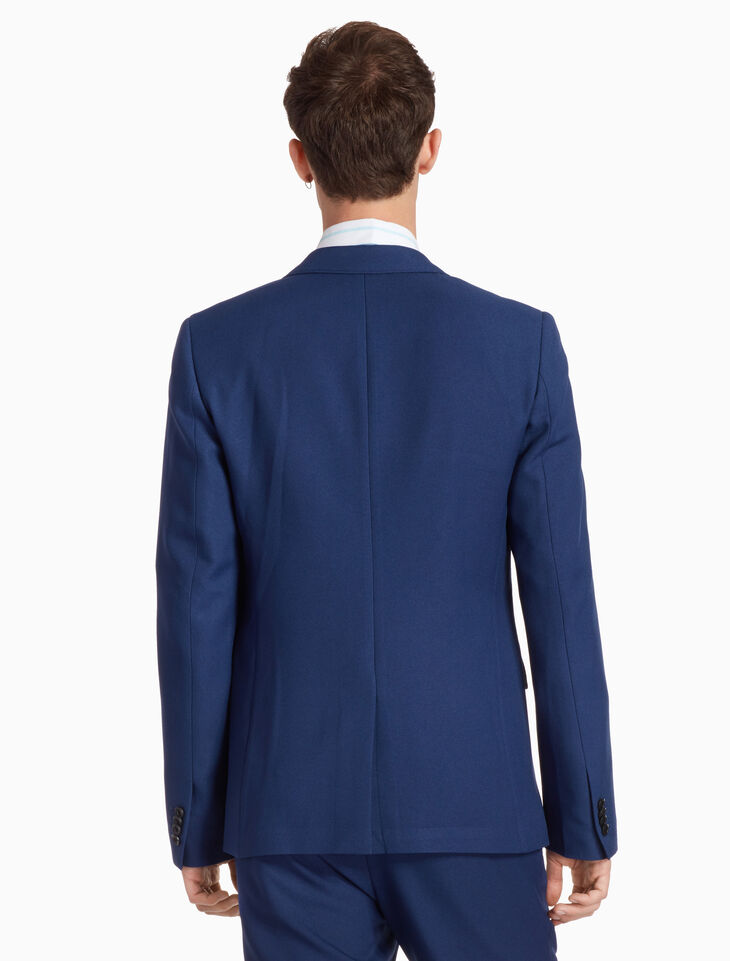CALVIN KLEIN TAILORED FIT BLAZER