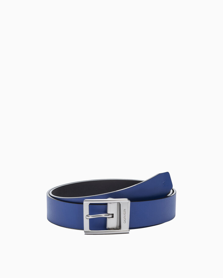 CALVIN KLEIN CLEAN REVERSIBLE BELT 38MM