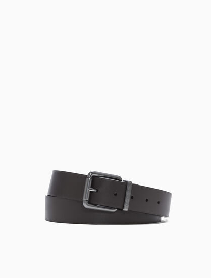 CALVIN KLEIN REVERSIBLE BELT 35MM