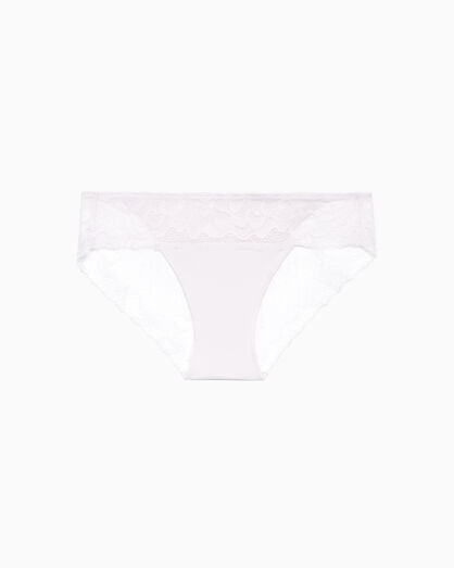 CALVIN KLEIN PERFECTLY FIT ETCHED LACE ビキニ
