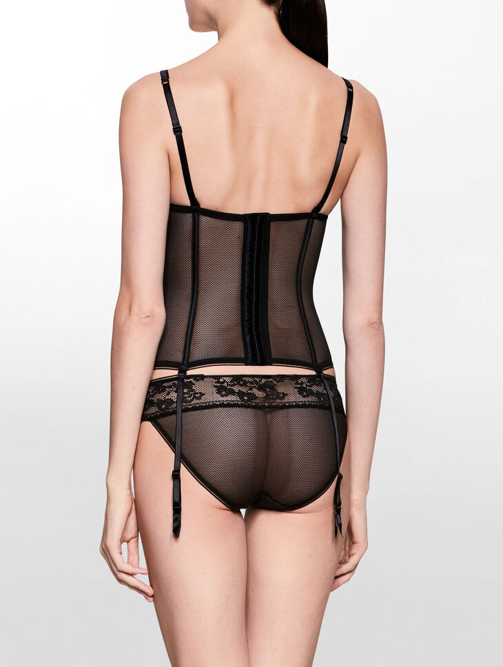 CALVIN KLEIN CK BLACK DEVOTION MERRYWIDOW