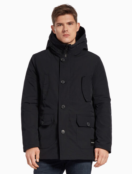 CALVIN KLEIN MULTI POCKET PARKA