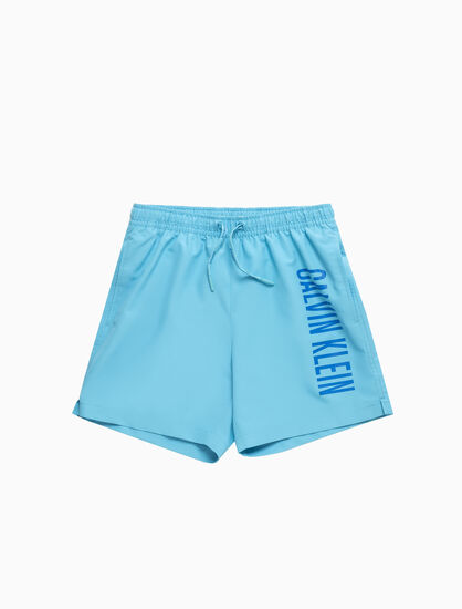 CALVIN KLEIN WOVEN BOARDSHORTS FOR BOYS