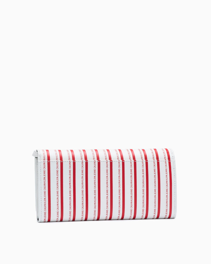 CALVIN KLEIN CKJ BOX OFFICE COCKTAIL WALLET