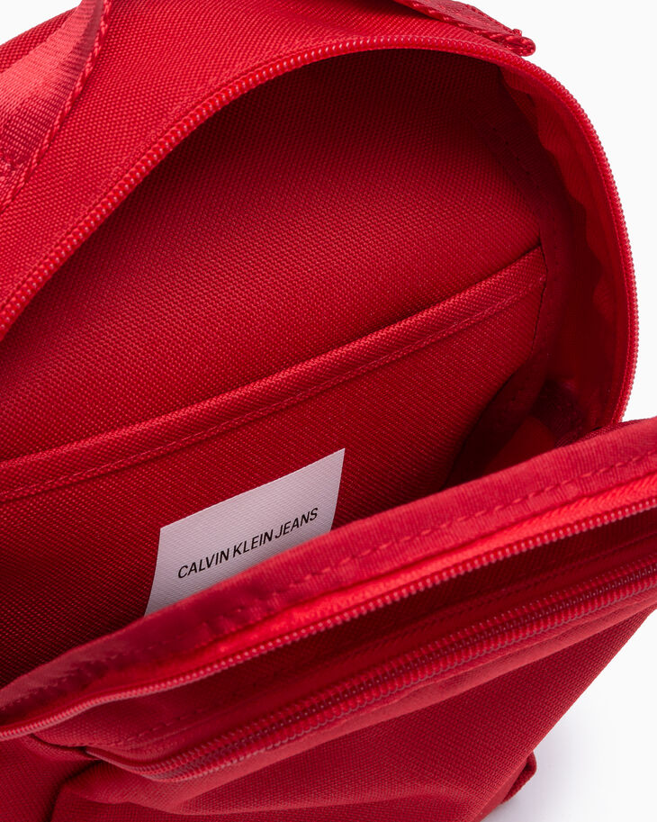 CALVIN KLEIN SPORT ESSENTIALS MINI BACKPACK FOR GIRLS