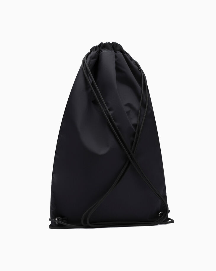 CALVIN KLEIN CINCHED DRAWSTRING BACKPACK