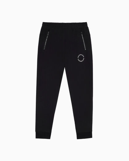 CALVIN KLEIN SPACE LINES SWEATPANTS