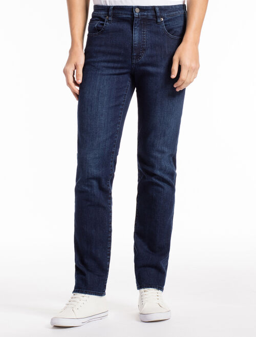CALVIN KLEIN AIRY DARK BODY JEANS
