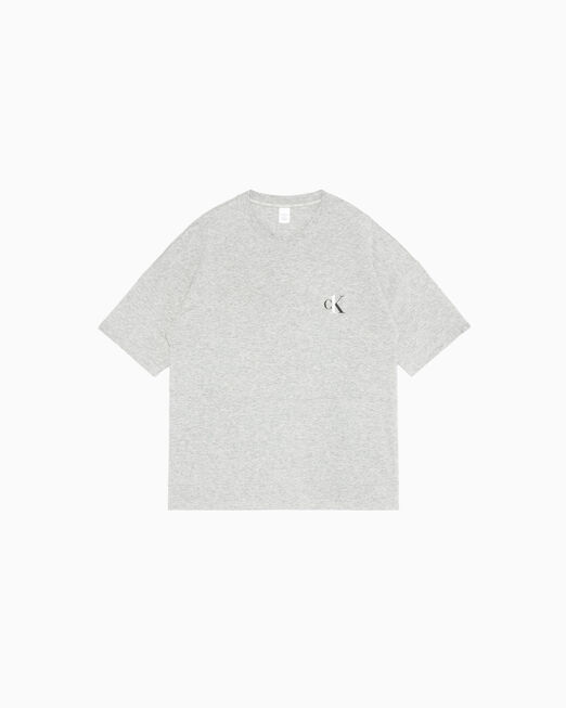 CALVIN KLEIN CK ONE BASIC LOUNGE TEE