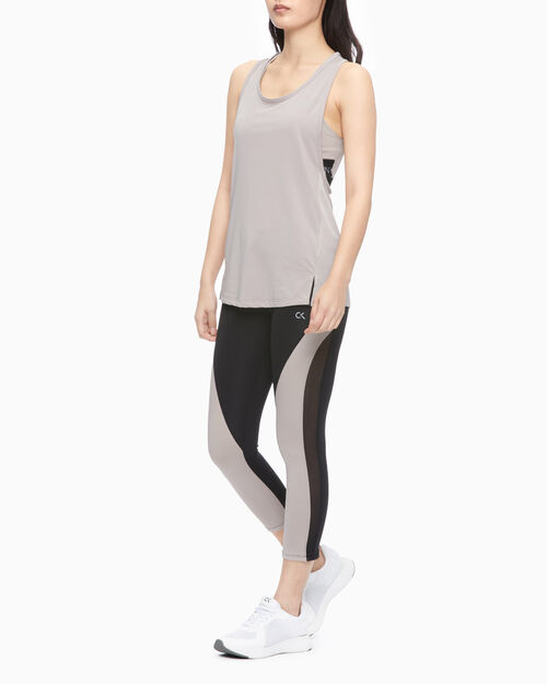 CALVIN KLEIN PERFORMANCE ICON CROPPED TIGHTS