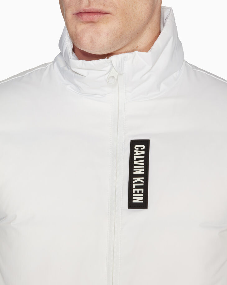 CALVIN KLEIN SHORT DOWN JACKET