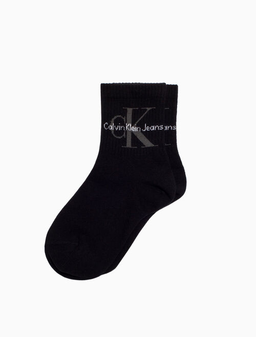 CALVIN KLEIN REISSUE 標誌中短襪