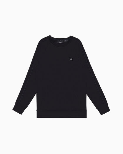 CALVIN KLEIN ACTIVE ICON SWEATSHIRT