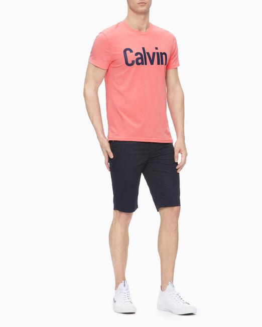 CALVIN KLEIN 37.5 CKJ 027 WOVEN 바디 쇼츠