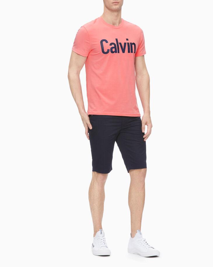 CALVIN KLEIN 37.5 CKJ 027 WOVEN BODY SHORTS