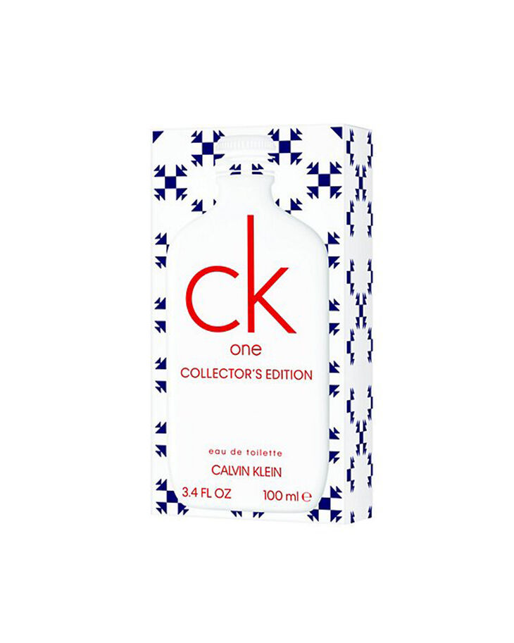CALVIN KLEIN CK ONE COLLECTOR'S EDITION 2019 100ML