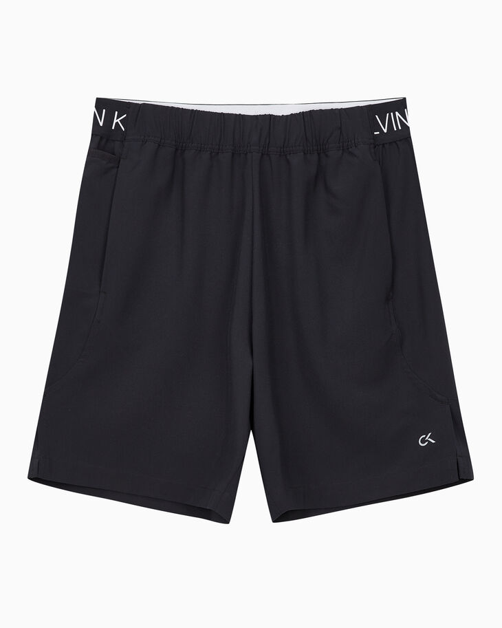 CALVIN KLEIN ACTIVE ICON COOLCORE SWEAT SHORTS