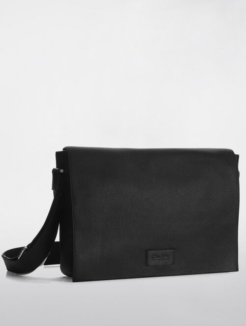 CALVIN KLEIN ENGINEERED BUSINESS CITY MESSENGER