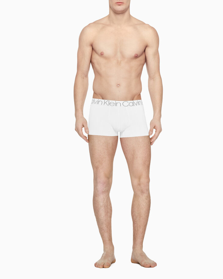 CALVIN KLEIN CK COMPACT FLEX COTTON TRUNKS