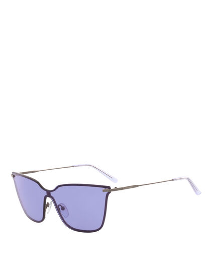 CALVIN KLEIN FRAMELESS ACTIVE SUNGLASSES