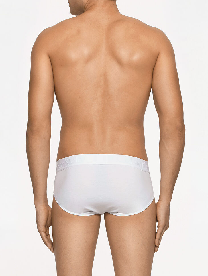 CALVIN KLEIN HIP BRIEF