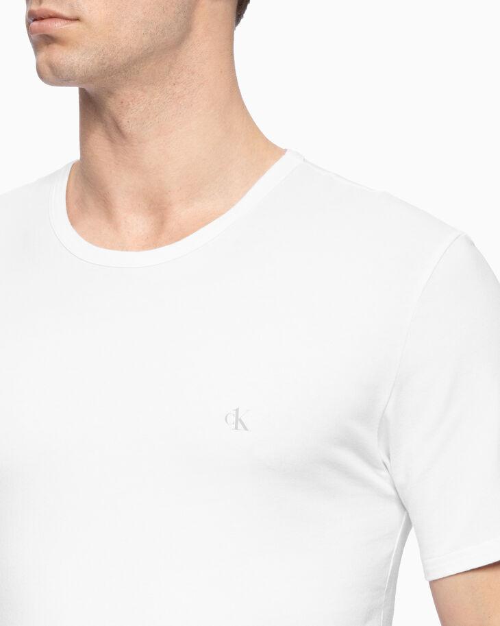 CALVIN KLEIN CK ONE COTTON 크루넥 티셔츠