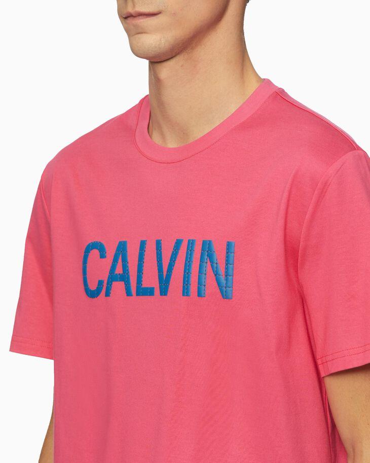 CALVIN KLEIN CALVIN SHORT SLEEVE TEE