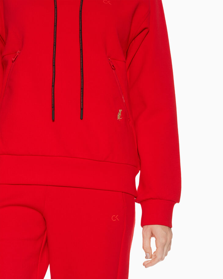 CALVIN KLEIN CNY SPECIAL HOODIE