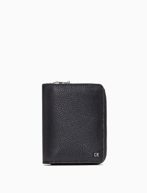 CALVIN KLEIN FRENCH WALLET