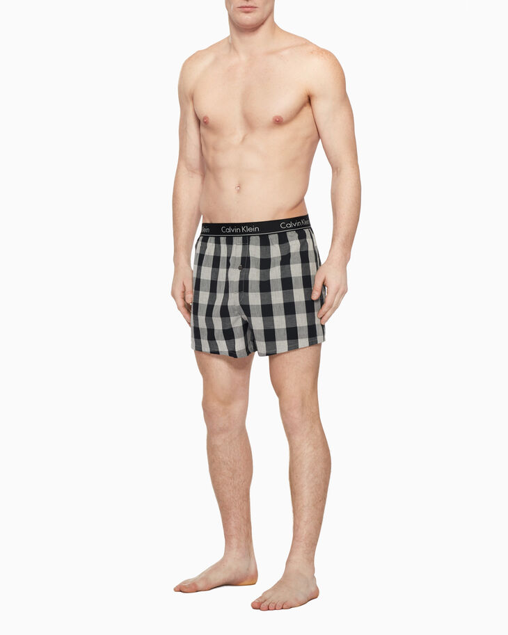 CALVIN KLEIN HOLIDAY SLIM BOXER