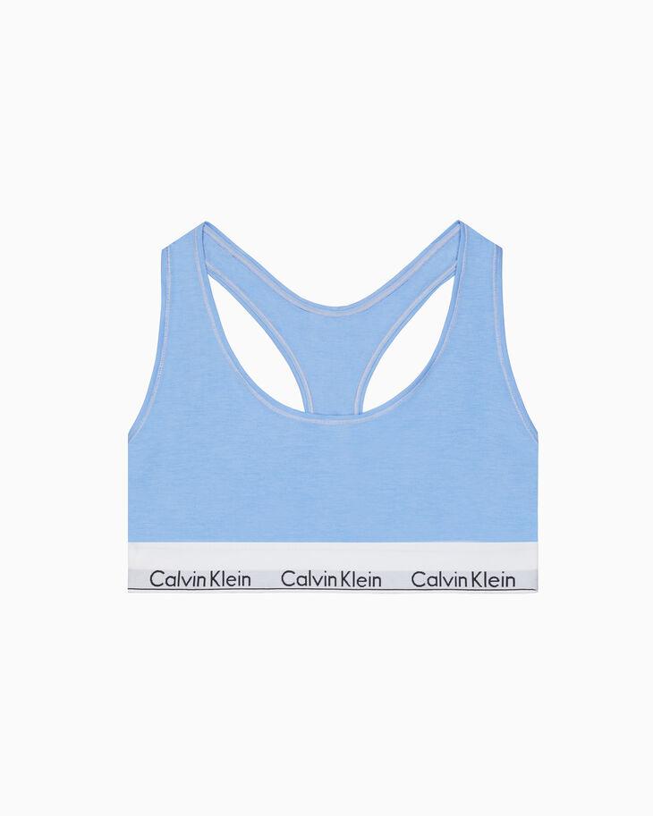 CALVIN KLEIN CK50 UNLINED BRALETTE