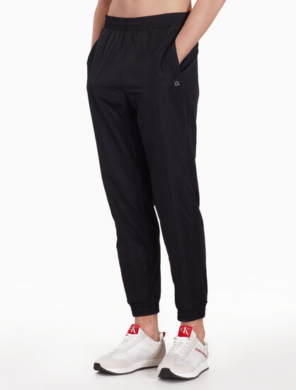 CALVIN KLEIN MESH POCKET SWEATPANTS