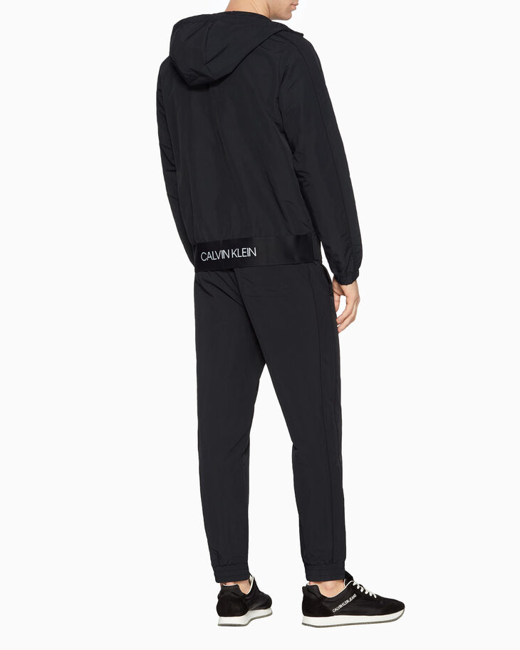 CALVIN KLEIN ACTIVE ICON WOVEN PANTS