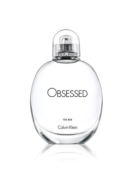 CALVIN KLEIN Obsessed EAU DE TOILETTE 75ml