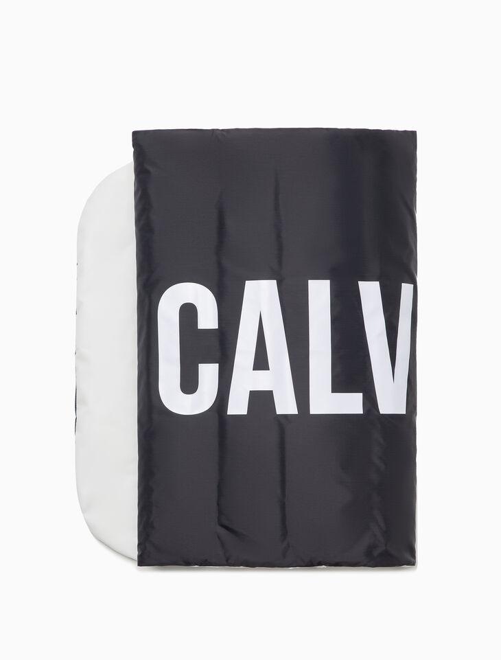 CALVIN KLEIN VAPOR WARM 스카프