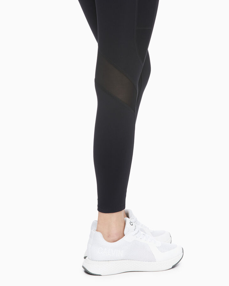 CALVIN KLEIN UTILITY STRONG LIFT UP 7/8 TIGHTS
