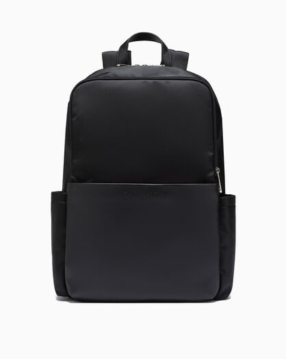 CALVIN KLEIN INDUSTRIAL NYLON BACKPACK 43