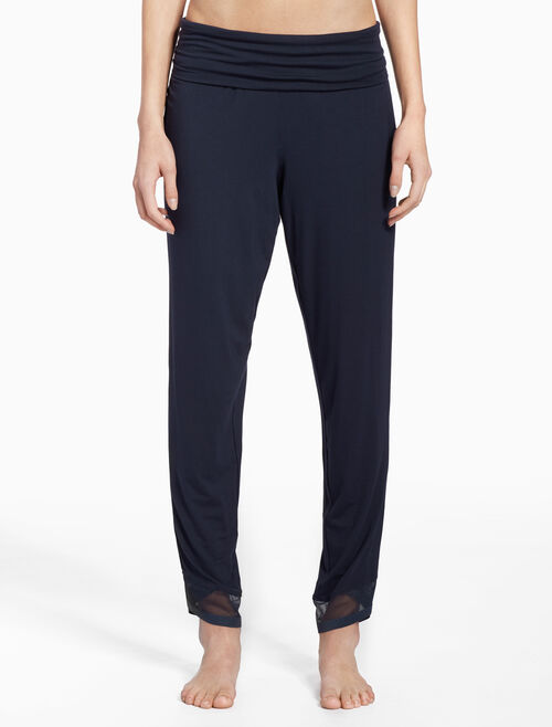 CALVIN KLEIN SCULPTED SLEEP PANT
