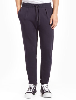 CALVIN KLEIN TAPERED JOGGERS