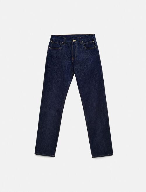 CALVIN KLEIN EST 1978 男款直筒牛仔褲