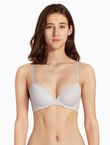 CALVIN KLEIN PERFECTLY FIT PERENNIAL BRA