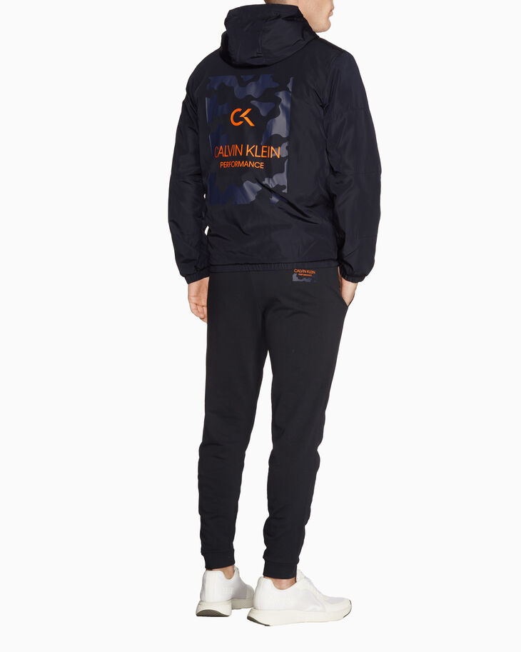 CALVIN KLEIN BILLBOARD PADDED JACKET