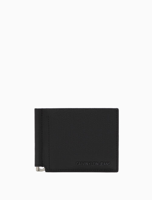 CALVIN KLEIN AIDEN MONEY CLIP