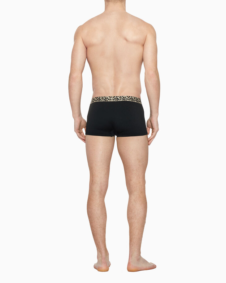 CALVIN KLEIN MEN ANIMAL MICRO LOW RISE TRUNK