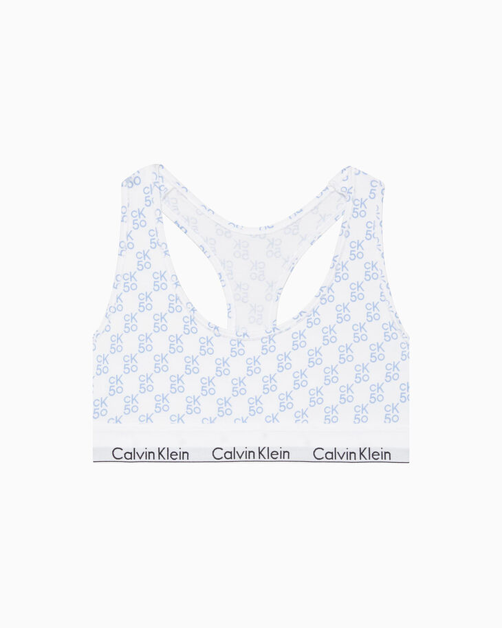CALVIN KLEIN CK50 LIGHTLY LINED BRALETTE