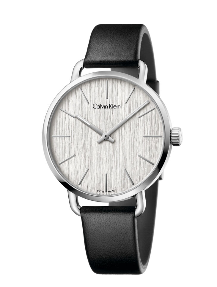 CALVIN KLEIN EVEN WATCH